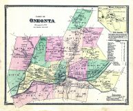 Oneonta 001, West Oneonta, Otsego County 1868